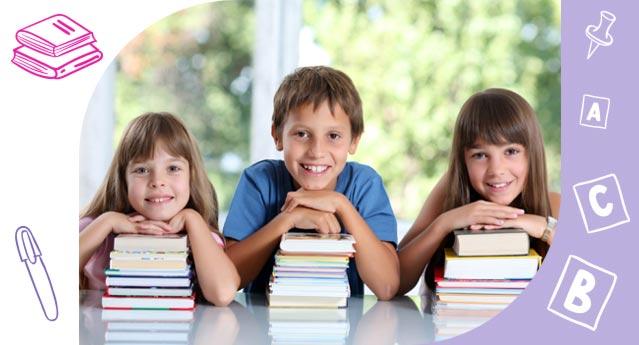 Английский в Новосибирске для школьников 9 — 12 летвключают в себя: